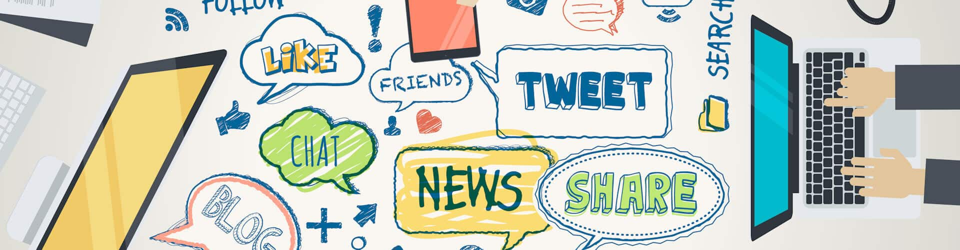 Social Media Marketing Louisville, KY, Management, Strategy