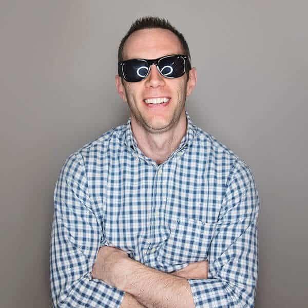 Dan Skaggs - SEO Specialist
