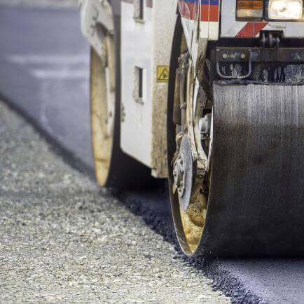 Asphalt Paving Contractors Louisville KY