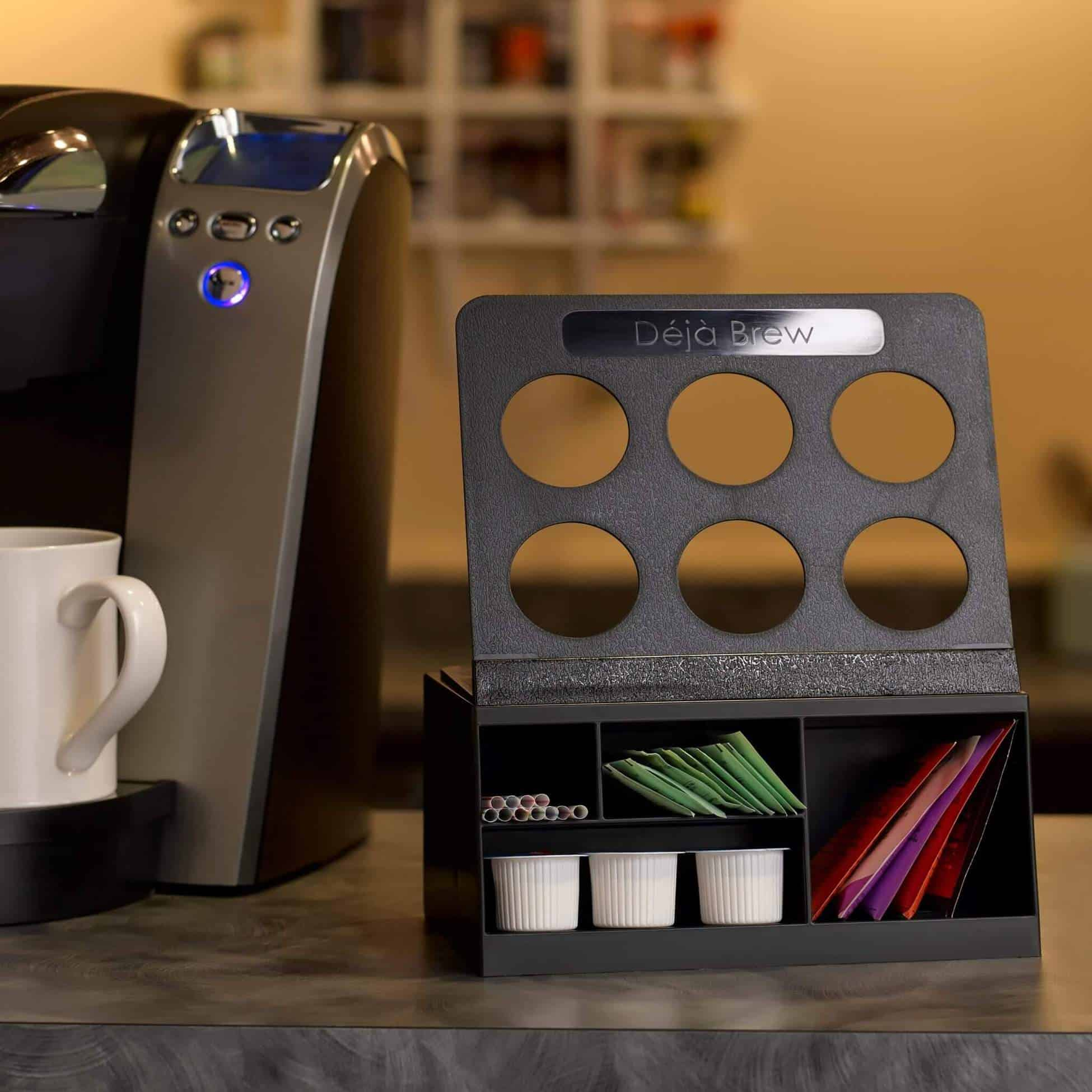 K Cup Holders