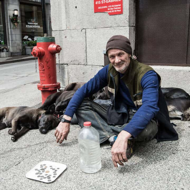 My Dog Eats First Homeless Pet Outreach