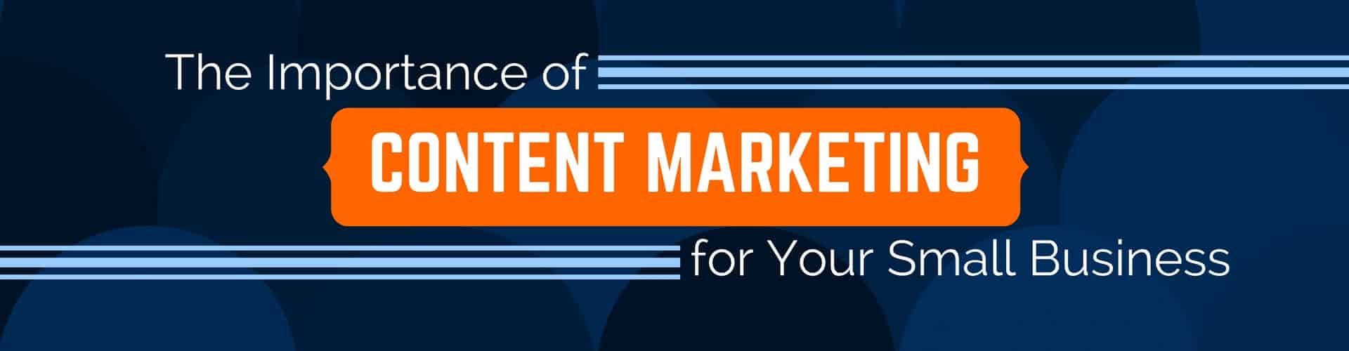 Content Marketing for Louisville, KY Business