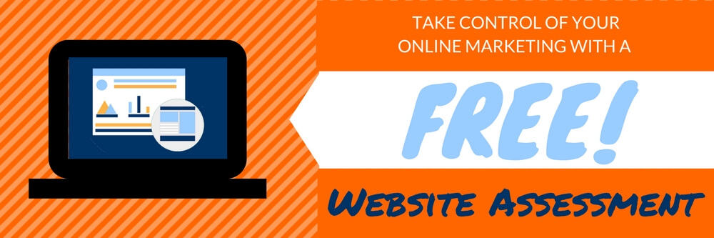 Free Website Audit - Louisville, KY