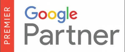 Our PPC team is a Google Ads Certified, Premier Google Partner