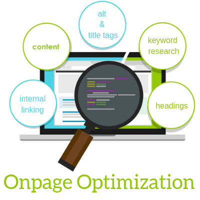 Onpage optimization is one thing in our core plan that helps our digital marketing company get results for your Louisville business.