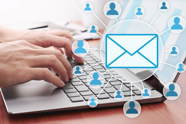 A successful email marketing campaign for your Louisville, KY business can increase leads.