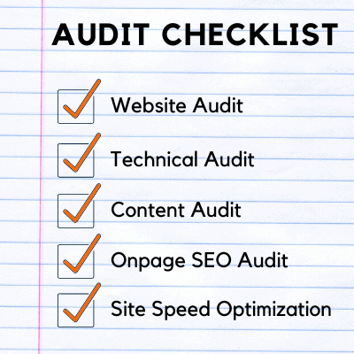 Our digital marketing strategy starts with audits for your Louisville business.