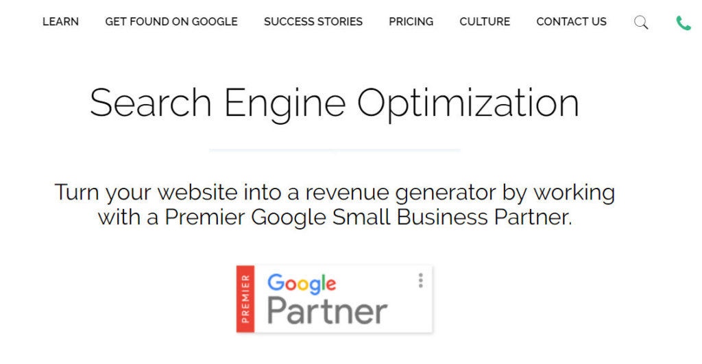 SEO in Louisville, KY should be a component of any digital marketing agency's plan.