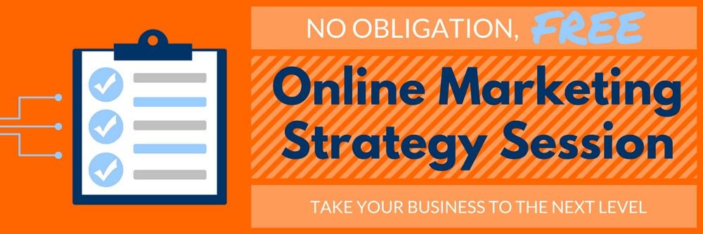 Free Online Marketing Strategy Session Louisville, KY