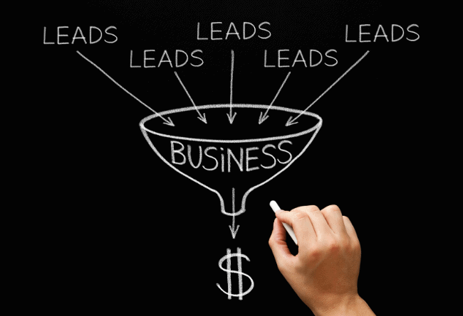 Our marketing team in Louisville, KY can get you more business through our proven lead generation tactics.
