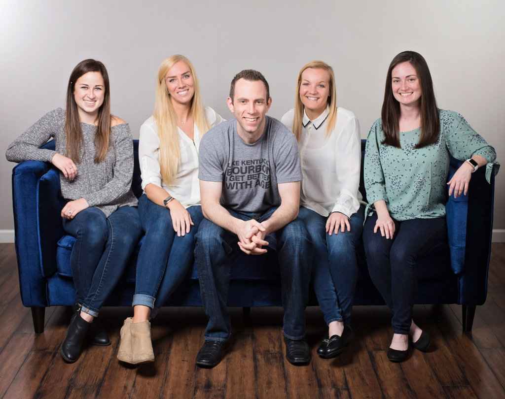 Work with the best digital marketing agency in Louisville, KY by working with One Thing Marketing!